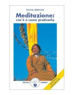 Meditazione: cos'è e come...