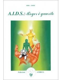 AIDS: Roger è guarito