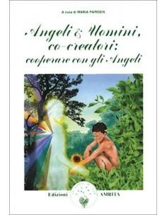 Angeli e Uomini, co-creatori