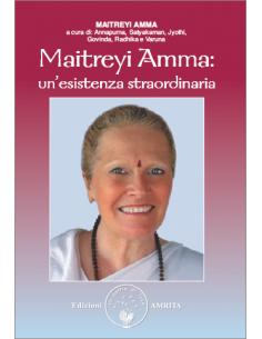 Maitreyi Amma: un'esistenza...