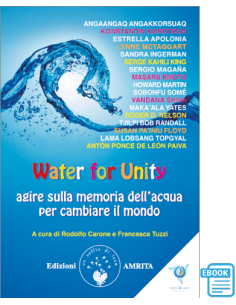 Water for Unity - ebook