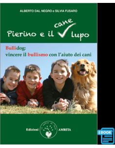 Pierino e il cane lupo - ebook