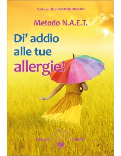Di' addio alle tue allergie!