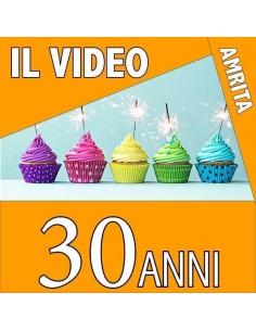 Video: Festa per i 30 anni...