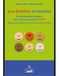 ¡Los Jaimitos, ni tocarlos!...