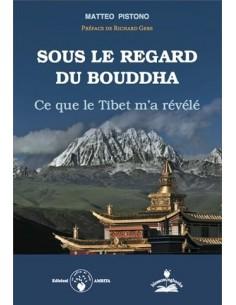 Sous le regard du Bouddha