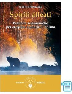Spiriti alleati - ebook