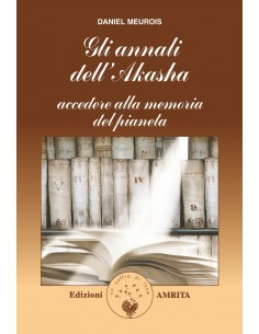 Gli Annali dell'Akasha - ebook