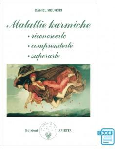 Malattie karmiche - ebook