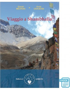 Viaggio a Shambhalla - ebook