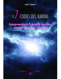 I sette codici del karma -...