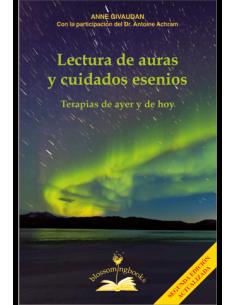 Lectura de auras y cuidados...