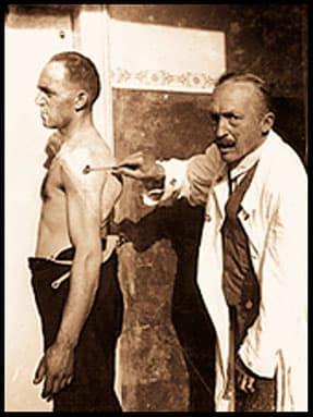 Dott. Giuseppe Calligaris