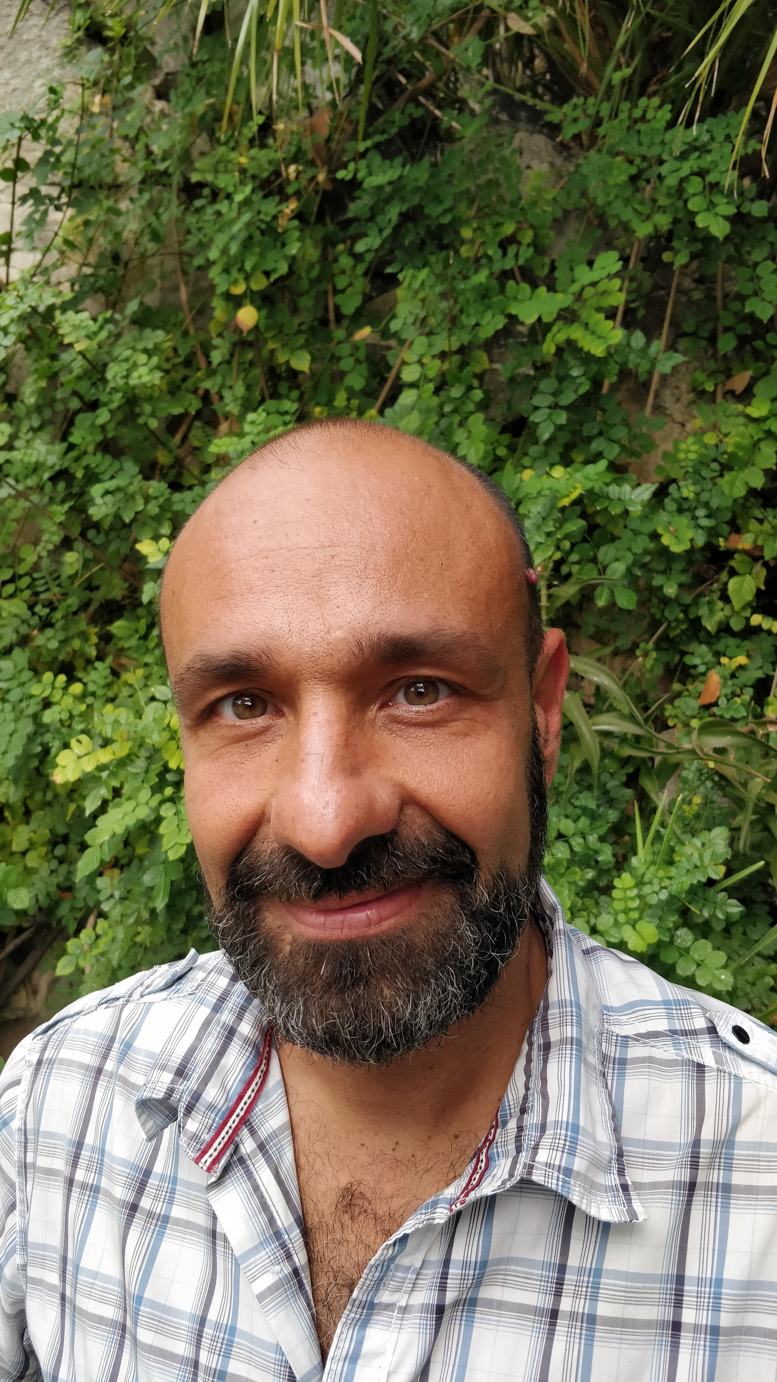 Paolo Pallavidino blog